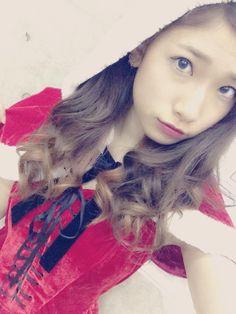 森川彩香(AKB48)のトーク トークライブアプリ 755(ナナゴーゴー)#森川彩香