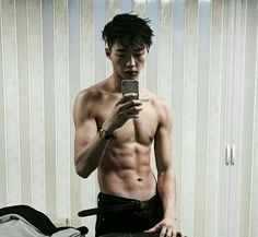 Image about style in Ulzzang by AwkwardLittleBean Korean Boys Hot, Korean Boys Ulzzang, Hot Asian Men, Ulzzang Boy, Korean Men, Cute Asian Guys, Asian Boys, Cute Guys, Abs Boys