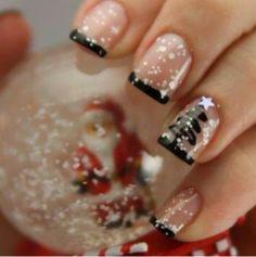 Christmas Nails~