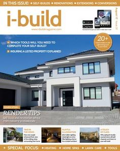 i-build August 2017