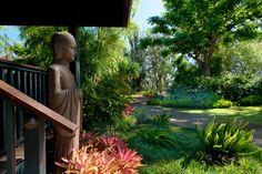 Luxe Retreats  - Lumeria Crystal Spa, Maui, Hawaii