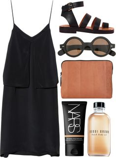 """brownie"" by rosiee22 ❤ liked on Polyvore"