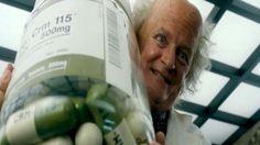 """""""- Bigger pain, bigger jar, bigger pills. YEEEES?"""""""