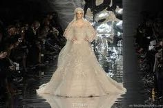 images of elie saab wedding dresses - Google Search