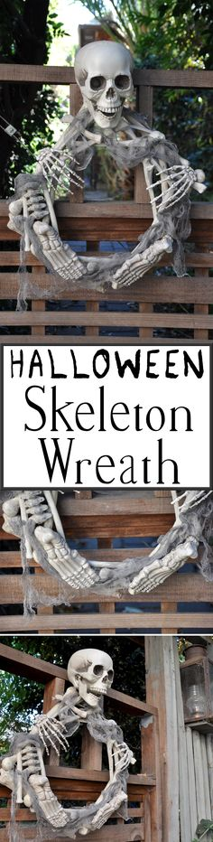 Perfect for any Halloween decor!