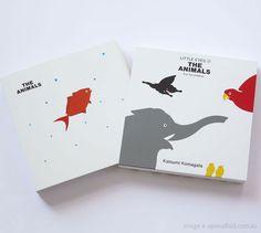 The Animals — Katsumi Komagata