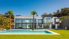 Sensational Contemporary Villa in La Zagaleta - Villa for sale in La Zagaleta…