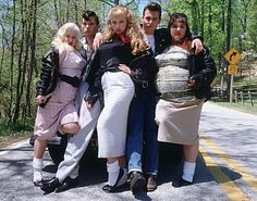 Image discovered by Find images and videos about johnny depp, cry baby and crybaby on We Heart It - the app to get lost in what you love. Cry Baby Movie, Cry Baby 1990, Love Movie, Johnny Depp Cry Baby, 90s Movies, Great Movies, Johny Depp, John Waters, Music Tv