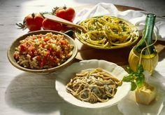 ¡SALsas para pastas! Bótate en la cocina con estas recetas: http://www.sal.pr/?p=80265