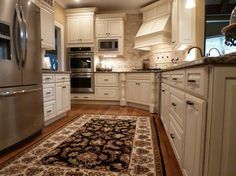 1000 images about kitchens on pinterest medallion for 1 kitchen huntington wv