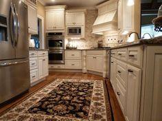 1000 images about kitchens on pinterest medallion for 1 kitchen huntington wv
