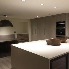 NB Design Group | Issaquah, WA | Interior Design | Kitchen Design in Progress