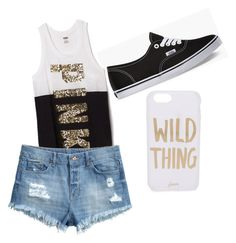 """""""Untitled #13"""" by courtney-farrow on Polyvore"""