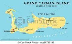 Cayman Islands Flag, Grand Cayman Island, Flag Vector, Stock Photos