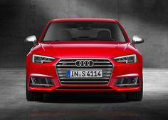 The new Audi S4 pics released #luxury #carleasing