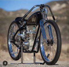 Ducati Motorcycles, Bobber Motorcycle, Motorcycle Design, Tracker Motorcycle, Vintage Bikes, Vintage Motorcycles, Bicycle Cafe, E Biker, Tricycle Bike