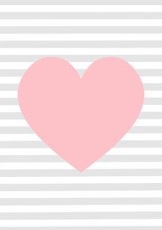 Heart Wallpaper, Wallpaper Quotes, Iphone Wallpaper, Baby Animal Nursery, Nursery Art, Kids Room Art, Art Wall Kids, Pretty Wallpapers, Cute Cartoon Wallpapers