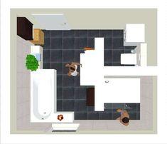 Grundriss Badezimmer 12qm Badezimmer T Wand Grundriss Elvenbride Badezimmer