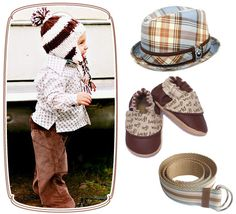 A cool collection of handmade 'little man' clothes and accessories for your {BOY} independent