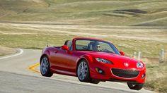 2012 Mazda MX-5 Miata - http://topismag.net/mazda/2012-mazda-mx5-miata