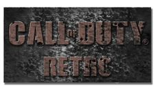Chaine youtube parlant des anciens Call of Duty.  #Logo #Photoshop #Photoshopcs6 #chanelyoutube #chaineyoutube #rouille #CallofDuty #DUTMMI #MMI #Retro #métal #métallique