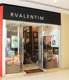 RVL SHOP Iguatemi Alphaville.