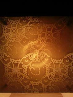 Porcelain detail Nostalgia, Porcelain, Table Lamp, Lighting, Detail, Paper, Home Decor, Lamp Table, Room Decor