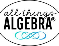 All Things Algebra® – Math Curriculum Homeschool Math, Curriculum, Algebra, All Things, Resume