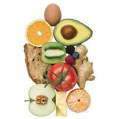 How to Eat Like a Nutritionist