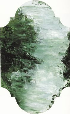 My Top Artist.Cy Twombly Untitled Part VI (A Painting in 9 Parts), 1988 acrylic on wooden panel 103 x 63 Green Paintings, Landscape Paintings, Cy Twombly Paintings, Abstract Expressionism, Abstract Art, Robert Motherwell, Claes Oldenburg, Jasper Johns, Andy Warhol