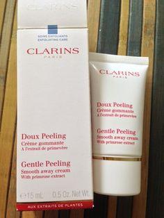 Clarins Doux Peeling http://forumtlc.ru/viewtopic.php?t=2202&p=378345#p378345