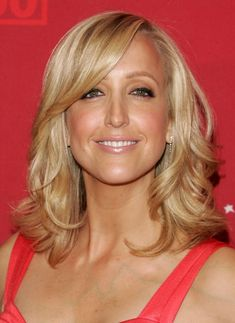lara spencer | Lara Spencer Photos - Time Magazine's 100 Most Influential People ...