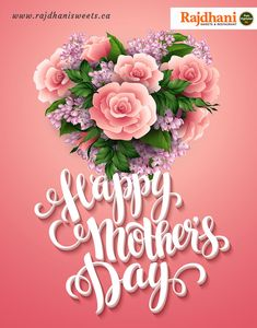 Illustration of Happy Mothers Day. Card with beautiful flowers. Vector illustration EPS 10 vector art, clipart and stock vectors. My Mom Poem, Mother Poems From Daughter, Mom Poems, Best Mothers Day Cards, Happy Mothers Day Poem, Happy Mother's Day Card, Happy Mother's Day Greetings, Mother's Day Greeting Cards, Birthday Greeting Cards
