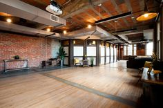 The loft at 600 F - 20 Indoor Washington, DC Wedding Venues - WeddingWire.com