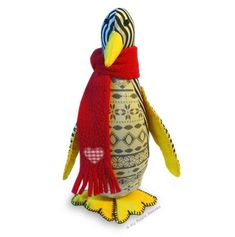 "Piccolo #Penguin 8"" Paper Soft #Toy Sewing #Pattern #myfabricheaven #sewing #handmade #fabricaddict #sew #diy #sewingproject #sewingaddict #sewinglove #memade #handmadewithlove #isew #design #sewsewsew #sewists #sewingforkids #makersgonnamake #sewingmachine #craft #art #sewinglove"