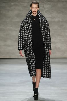 Zimmermann | Fall 2014 Ready-to-Wear Collection | Style.com - love the coat