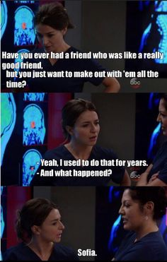 Laughed so hard at this :D I really do not care for Amelia...