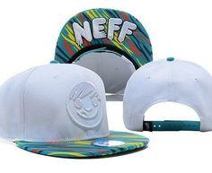 Boné Neff - Frete Grátis Compre Aqui>>> www.dubarato.com.br