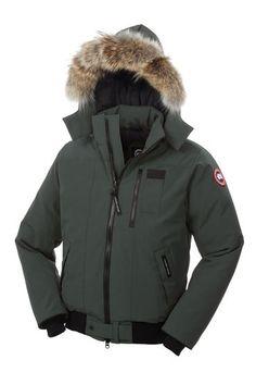 canada goose jackets at exorbitant prices