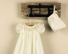Christening Gowns First Communion Special Occasion by SUMACLOTHING