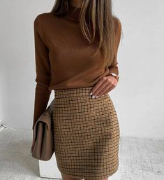 171 Haute Street Style Fashion Outfits for Women Classy Outfits, Fall Outfits, Casual Outfits, Cute Outfits, Fashion Outfits, Womens Fashion, Fashion Tips, Fashion Quotes, Fashion Bloggers