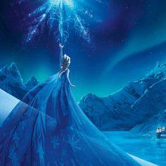 #Queen #Elsa #Let it go  Amazing queen of arendelle let it go!!