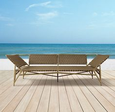Luxury Outdoor Furniture on the Market | POPSUGAR Home