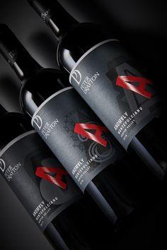 Studio: Harcus Design Designer: Annette Harcus Photography: Stephen Clarke Wine Case, Wines, Studio, Bottle, Crafts, Photography, Design, Manualidades, Photograph
