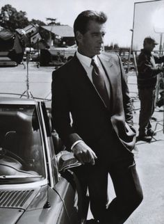 Pierce Brosnan - James Bond (1995–2004)‎