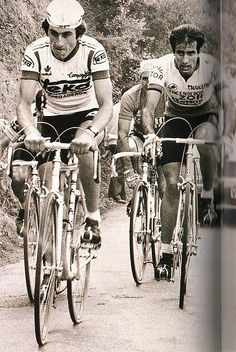 Vuelta 1982.