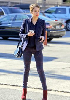 JA Out & About in LA