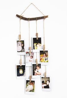 23 Clever DIY Christmas Decoration Ideas By Crafty Panda Large Christmas Baubles, Christmas Diy, Home Crafts, Diy And Crafts, Creative Wall Decor, Cute Room Decor, Diy Tassel, Aesthetic Rooms, Diy Wall