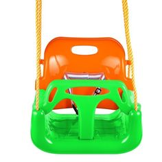 Ancheer 3 In 1 Toddler Swing Seat Infants To Teens Detachable