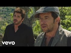Patrick Fiori, Patrick Bruel - Corsica - YouTube